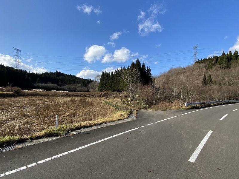 山林物件 青森県三戸郡新郷村
