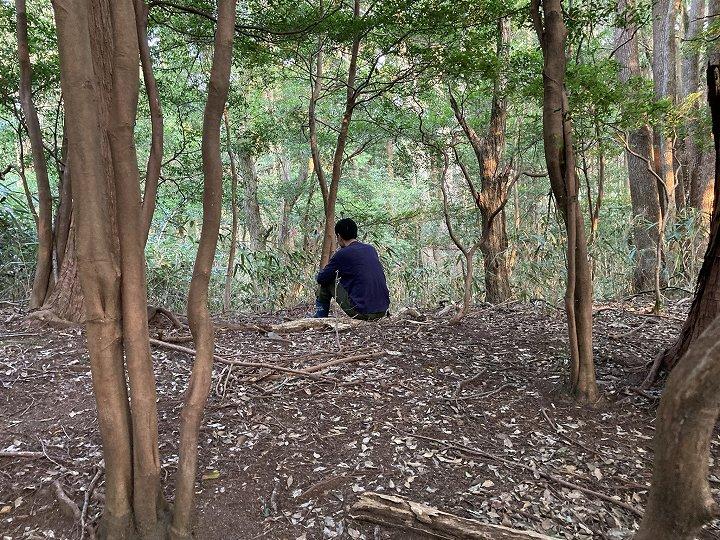 山林物件073 静岡県熱海市下多賀